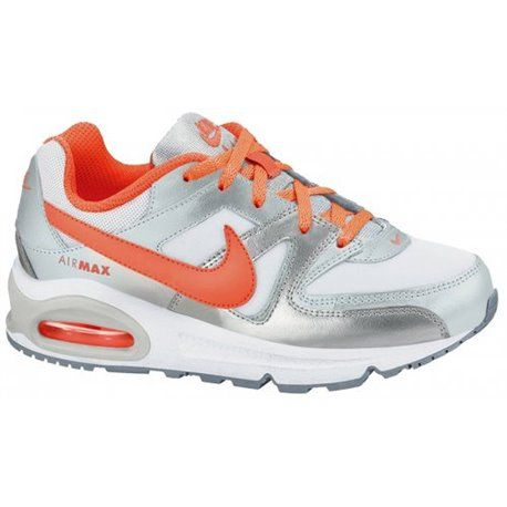 Кроссовки Nike AIR MAX COMMAND (PS)
