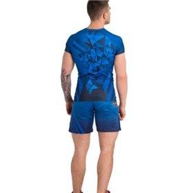 Костюм спортивный Nike FCB SQUAD SDLN WVN WUP