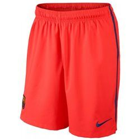 Шорты Nike FCB H/A GK STADIUM SHORT