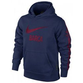 Толстовка Nike FCB BF OTH HOODY YTH
