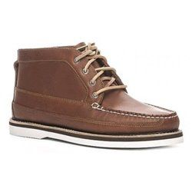 Ботинки Sperry A/O DBL SOLE CHKA