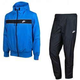 Костюм спортивный Nike WU WOVEN HOOD CUFF WERE