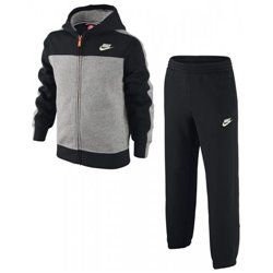Костюм спортивный Nike FRANCHISE BF CUFF WARM UP YTH