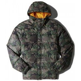 Куртка Adidas DD70 CAMO JKT