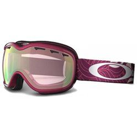 Маска Oakley STOCKHOLM PLUME SUNSET VR50 PINK IRIDIUM
