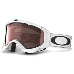 Маска Oakley TWISTED POLISHED WHITE VR28