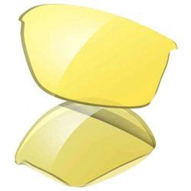 Сменная линза для очков Oakley Flak Jacket Repl Lens Kit Yellow