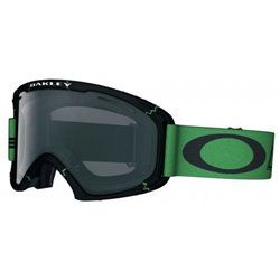 Маска Oakley 02 XL SEAN PETIT BATTLE AXE GREEN
