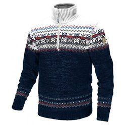 Свитер CMP MAN KNITTED PULLOVER WP