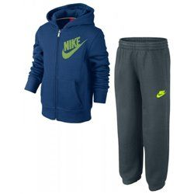 Костюм спортивный Nike HBR BF CUFF WARM UP LK