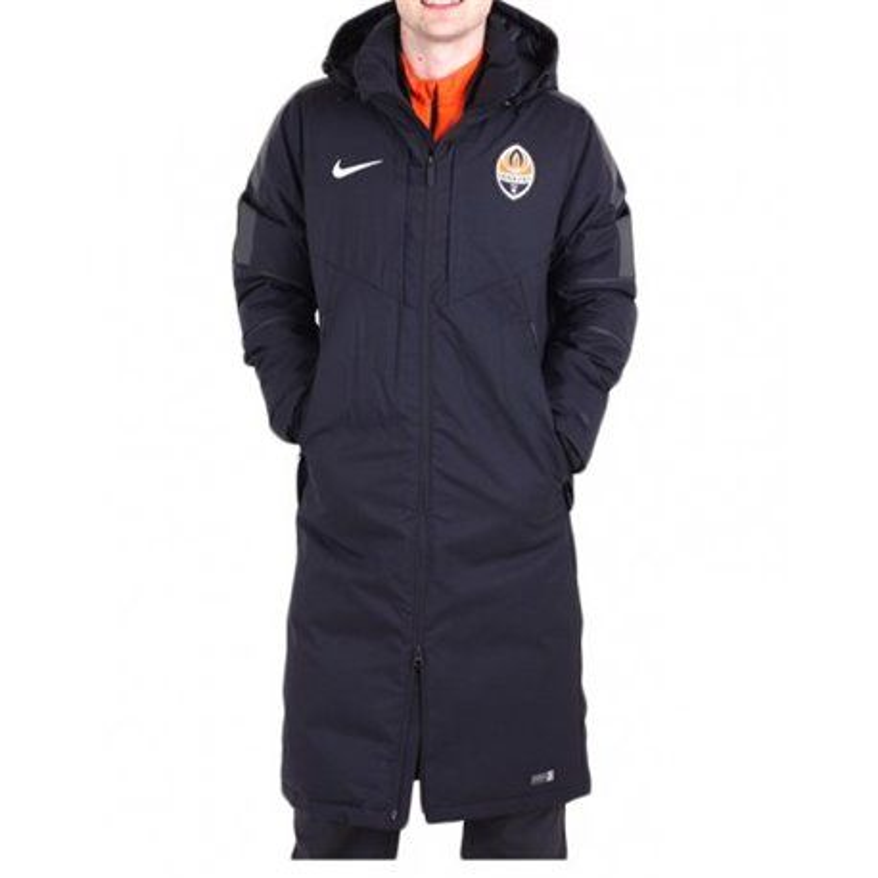 Куртка Nike SHAKTAR SELECT MFILL LGR JKT