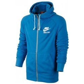 Толстовка Nike AW77-RU NTF FZ HOODY