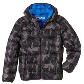 Куртка CMP BOY JACKET FIX HOOD