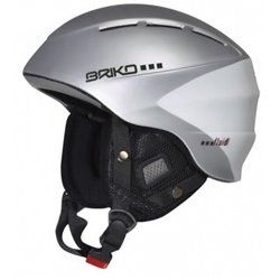 Шлем FLUID EVO CASCO SCI MattSilver