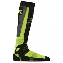 Носки DC CIRQUE M SOCK Pewter-Solid