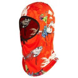 Балаклава DC FACEMASK M M NKWR Flame-Pattern