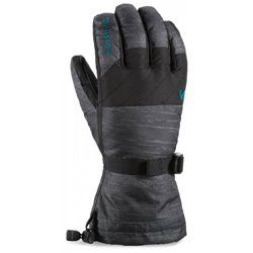 Перчатки Dakine GLOVE black