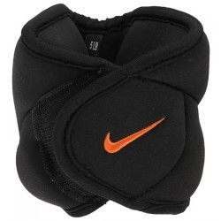 Утяжелитель Nike ANKLE WEIGHTS 5 LB2.27 KG EACH BLACKORANGE BLAZEANTHRACITE