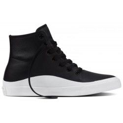 Кеды Converse AS QUANTUM HI BLACK/WHITE/VOLT