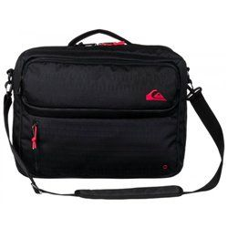 Сумка Quiksilver UNITED M MGRS Anthracite-Solid