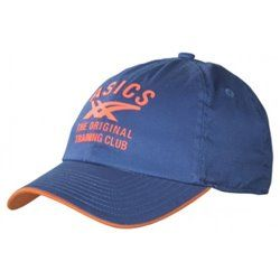 Бейсболка Asics CPS LEGENDS CAP U
