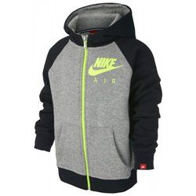 Толстовка Nike YA76 HBR BF FZ HOODY LK