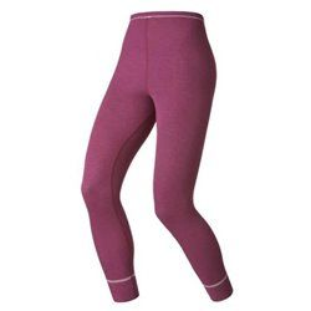 Термобелье (низ) ODLO Pants long WARM