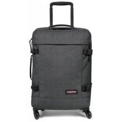 Сумка дорожная Eastpak TRANS4 S Black Denim