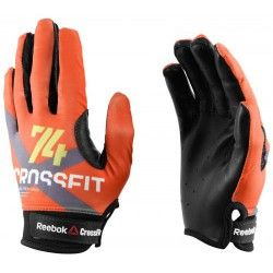 Перчатки для фитнеса Reebok CF M GLOVES