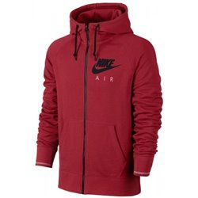 Толстовка Nike AW77 FT FZ HOODY-AIR