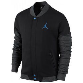 Куртка Nike AIR JORDAN VARSITY JACKET