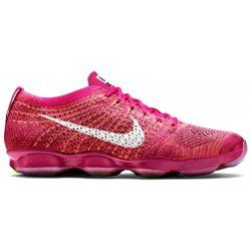 Кроссовки для тренировок Nike WMNS FLYKNIT ZOOM AGILITY