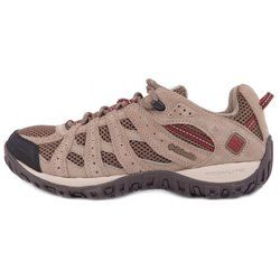 Кроссовки для активного отдыха Columbia Redmond Waterproof Trail Running Shoe
