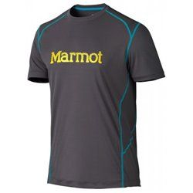 Футболка Marmot Windridge with
