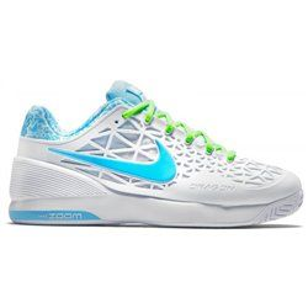 Кроссовки для тенниса Nike WMNS ZOOM CAGE 2