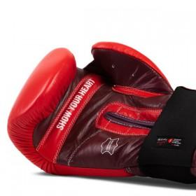 Бутсы Nike HYPERVENOM PHELON PREM FG