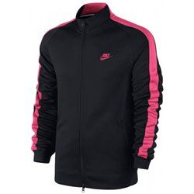 Толстовка Nike NIKE FC N98 POLY TRK JKT