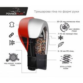 Перчатки для тренировок Reebok Elements Fitness Glove MB