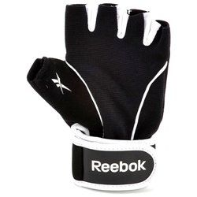 Перчатки для тренировок Reebok TRAIN GLOVES LB