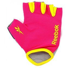 Перчатки для тренировок Reebok FITNESS GLOVES MG