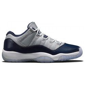 Кроссовки для баскетбола Nike AIR JORDAN 11 RETRO LOW BG