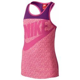 Майка Nike HBR AOP J TANK YTH