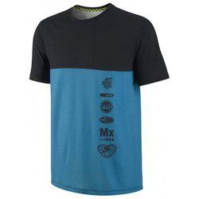 Футболка Nike TEE-RU AIR MAX LOGOS