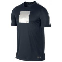 Футболка Nike GPX SS FLASH CR7 TOP