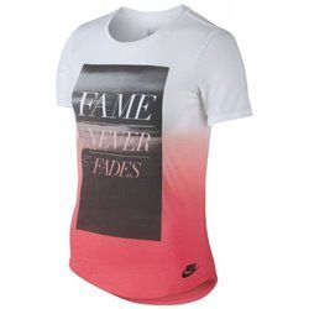 Футболка Nike TEE-FAME NEVER FADES