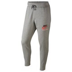 Брюки Nike RU SLIM CUFF PANT