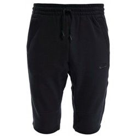Шорты Nike AW77 3/4 SHORT-NEW SILO