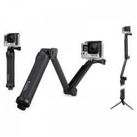 Крепление-монопод GoPro 3-Way Grip/Arm/Tripod