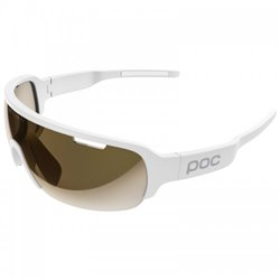 Очки солнцезащитные POC DO Half Blade (Hydrogen White/Violet/Gold Mirror)