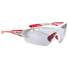 Очки Lynx Detroit PH W shiny white/red